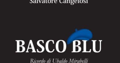 Basco Blu di Salvatore Cangelosi