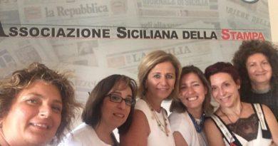 Assostampa Sicilia. Si insedia la Commissione Regionale Pari Opportunità