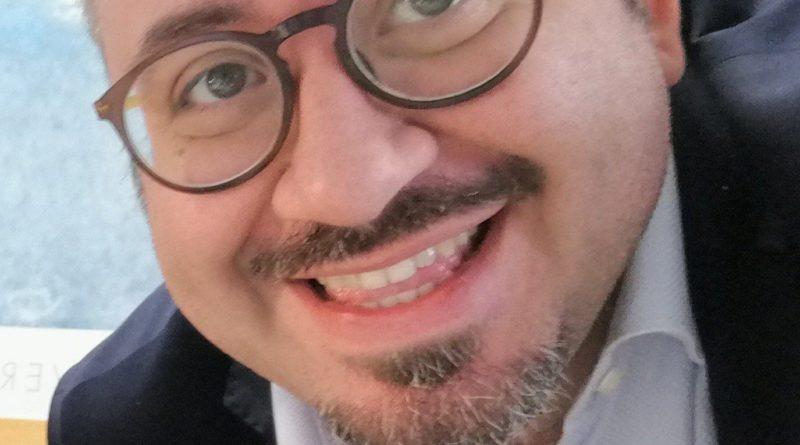 Giovanni Villino, giornalista professionista