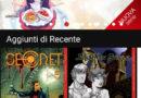 I manga sbarcano su eMooks, l'App che porta fiabe e fumetti nel futuro