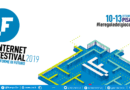 Internet Festival 2019 con il Cnr: satira e cyber security