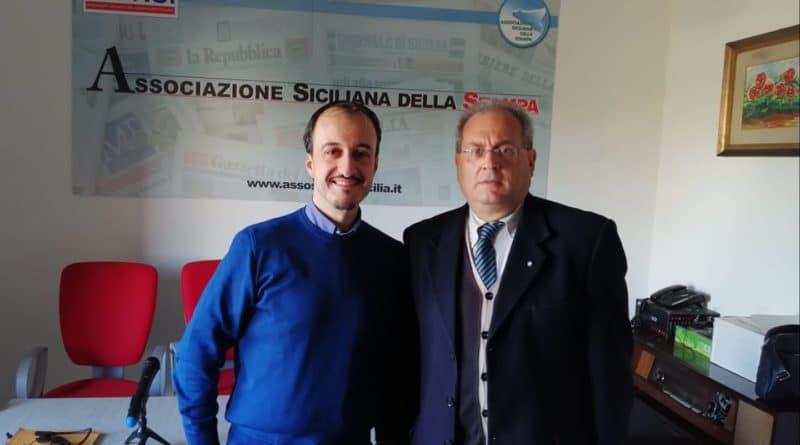 Unci Sicilia Leone Zingales Filippo Romeo