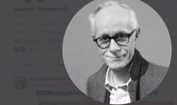 Luciano Fontana Corriere della Sera