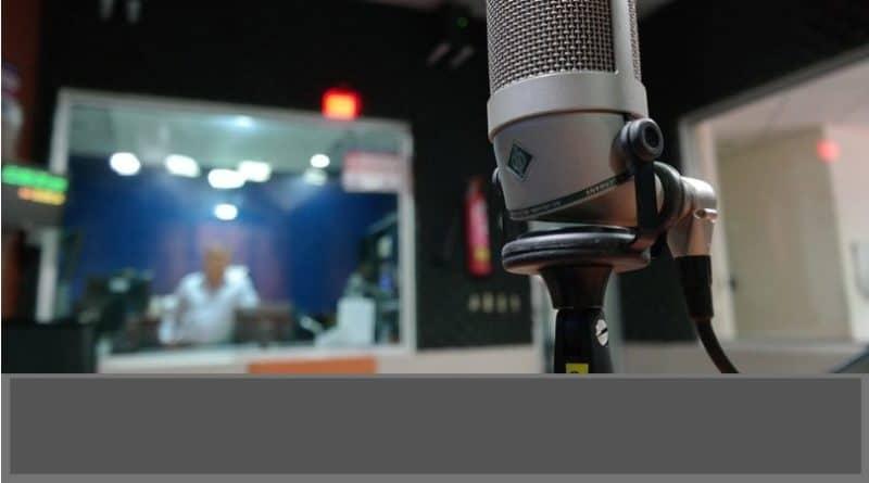 radio locali
