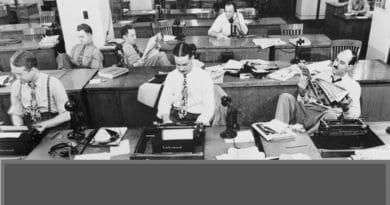 Corsi giornalisti professionisti