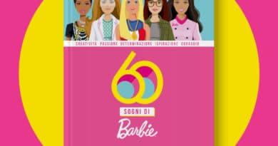 Gabriella Bensa - 60 sogni di Barbie