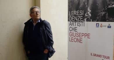 Giuseppe Leone fotografo