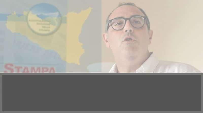 Editoria Caso Sicilia Ginex