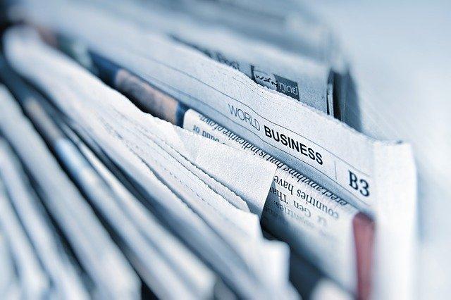 Il futuro della carta stampata è già scritto… sulla carta