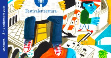 Al via la 25ª edizione di Festivaletteratura Mantova