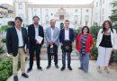 """A Bagheria presentato """"Digitale"""" il libro di Francesco Di Costanzo e Domenico Bonaventura"""